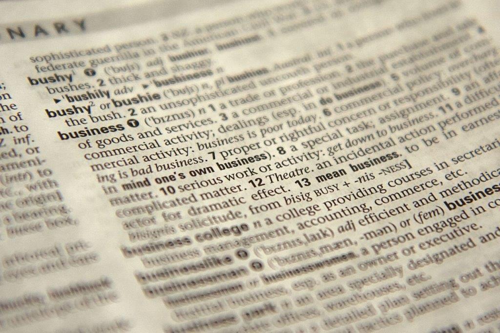 Übersetzungen rücken in die Mitte der Wirtschaft - copyright: pixabay.com