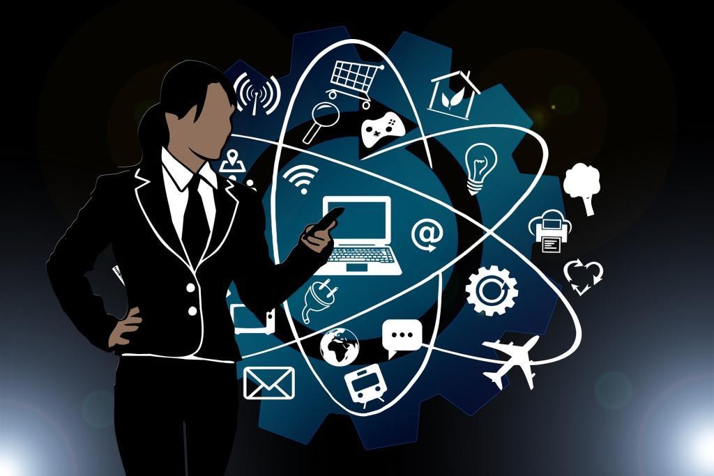 Einstellen der besten Fachkräfte - copyright: pixabay.com