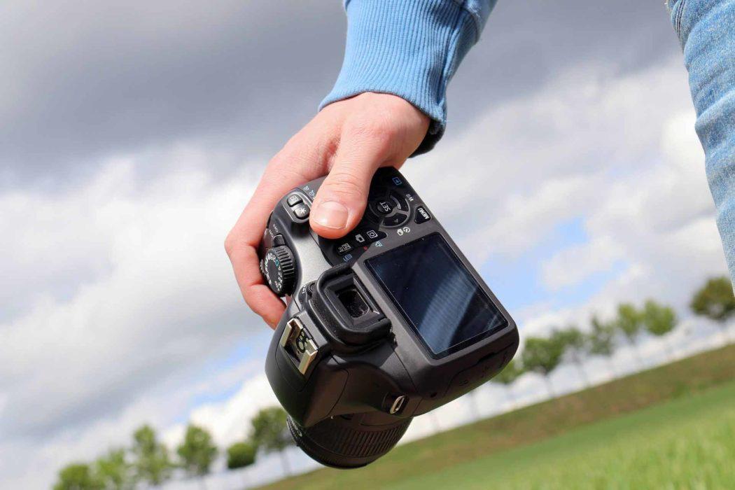 Fotografie aktuell: Wie ist die Marktlage? - copyright: pixabay.com
