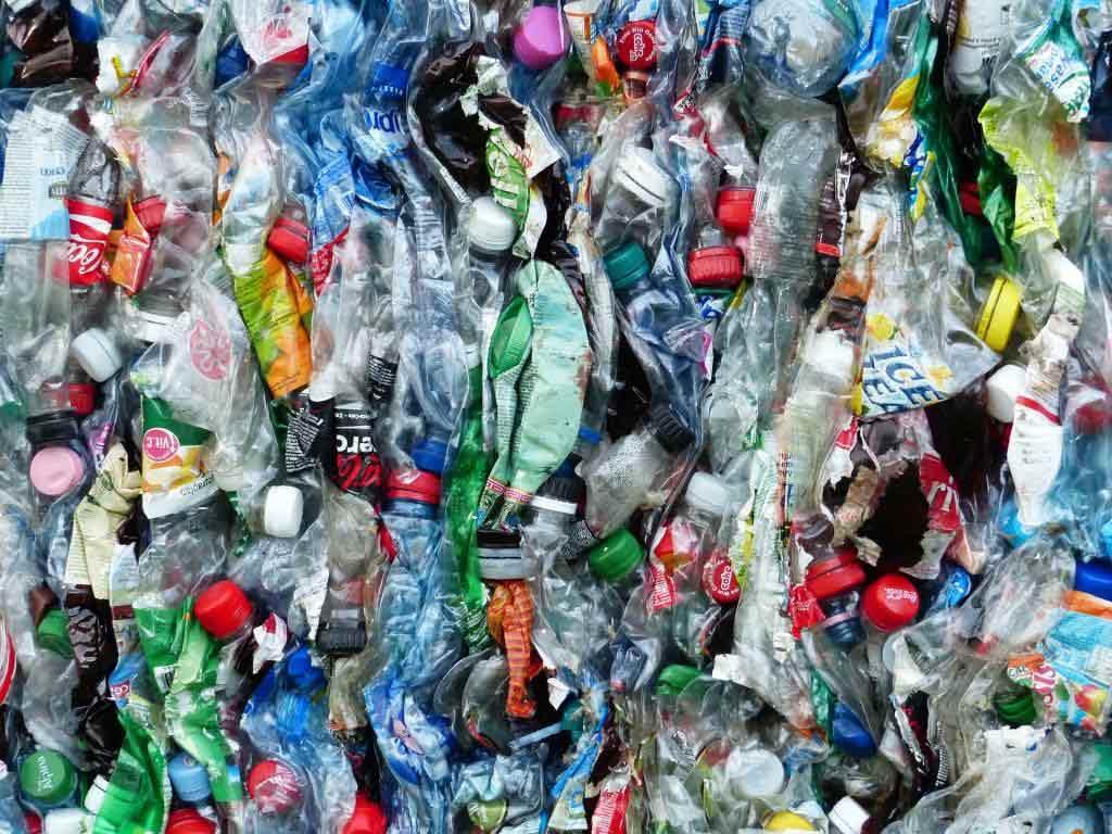 Recycling soll bereits im Produktionsprozess eine größere Rolle spielen - copyright: pixabay.com