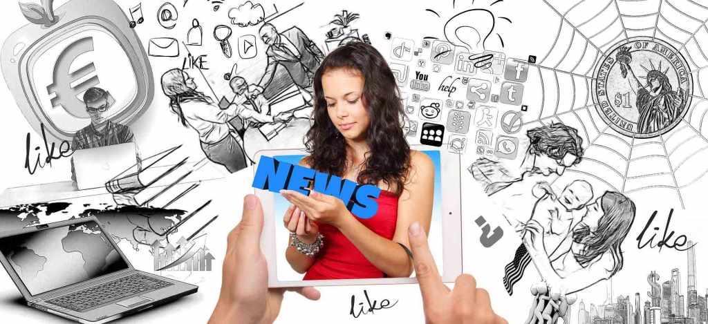 Die Digitalisierung im Alltag: Mega-Trend stößt bei den Deutschen an ihre Grenzen - copyright: pixabay.com