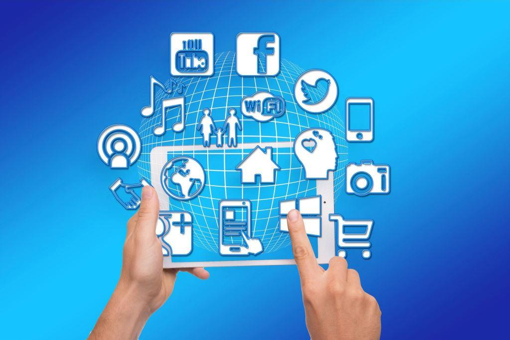 Digitalisierung zur Steigerung der Wettbewerbsfähigkeit - copyright: pixabay.com