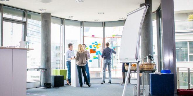 Was traditionelle Unternehmen von Startups lernen können - copyright: Manor Lux Business Photography / STARTPLATZ