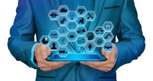 Versicherungen im digitalen Wandel - copyright: pixabay.com