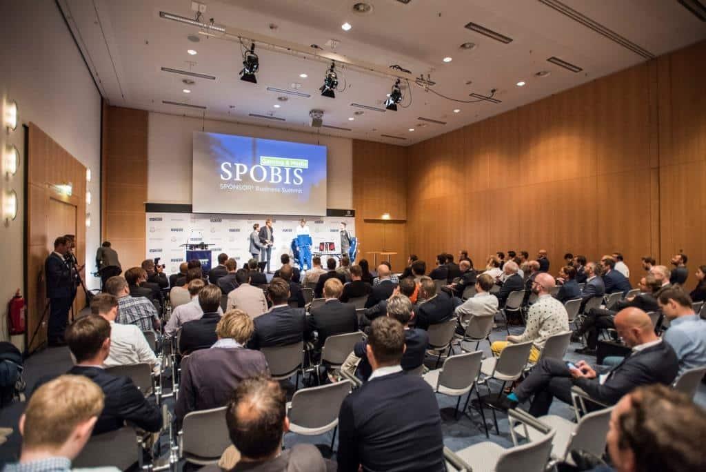 Passte perfekt: SPOBIS Gaming & Media - copyright: Koelnmesse GmbH, Oliver Wachenfeld
