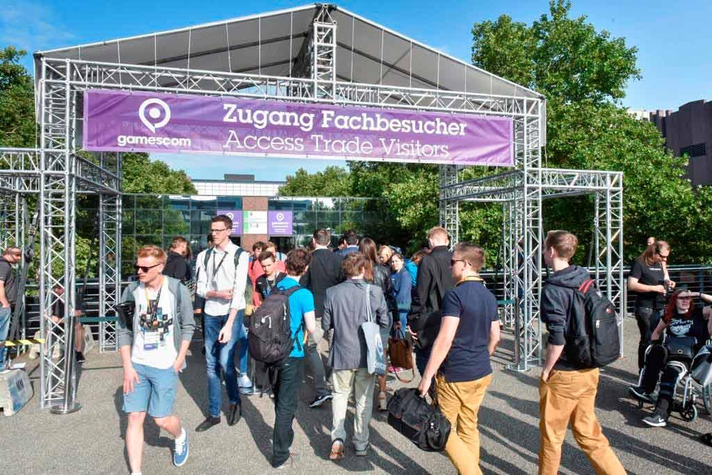 gamescom congress 2017: Europas wichtigste Konferenz über die Potenziale von Computerspielen - copyright: Koelnmesse GmbH, Thomas Klerx