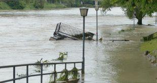 Unwetter werden zur Gefahr für die Kölner Wirtschaft - copyright: pixabay.com