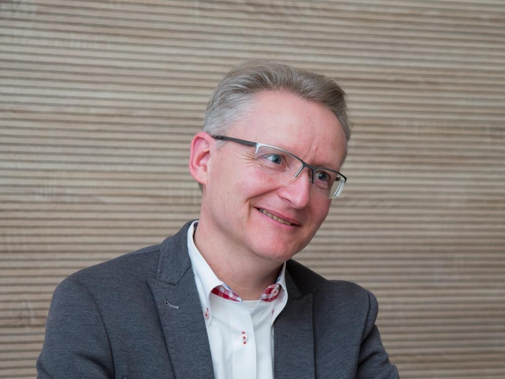 Die sechs Hauptgründe für die Bedenken und wie sich diese beseitigen lassen, erklärt Patrick Hünemohr, Geschäftsführer von Greven Medien und Experte, wenn es um lokales und digitales Marketing geht. copyright: Die Wirtschaft Köln / Alex Weis