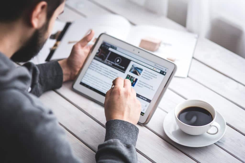 Studie: KMU haben Vorurteile beim Einsatz digitaler Werbemaßnahmen copyright: pixabay.com