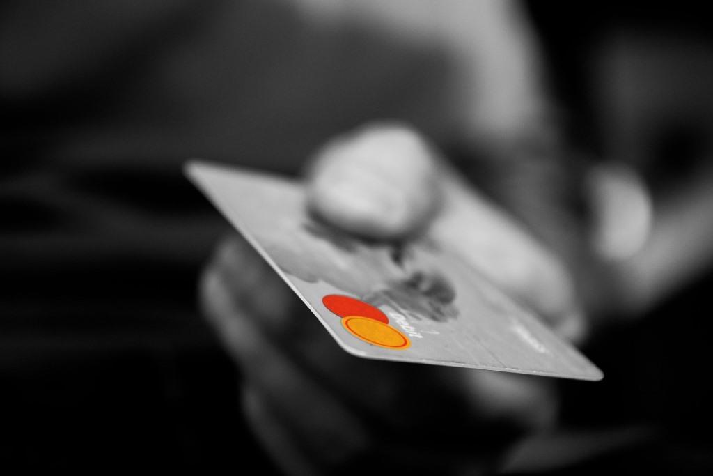 Plastik statt Bargeld – ein Trend der Zukunft - copyright: pixabay.com