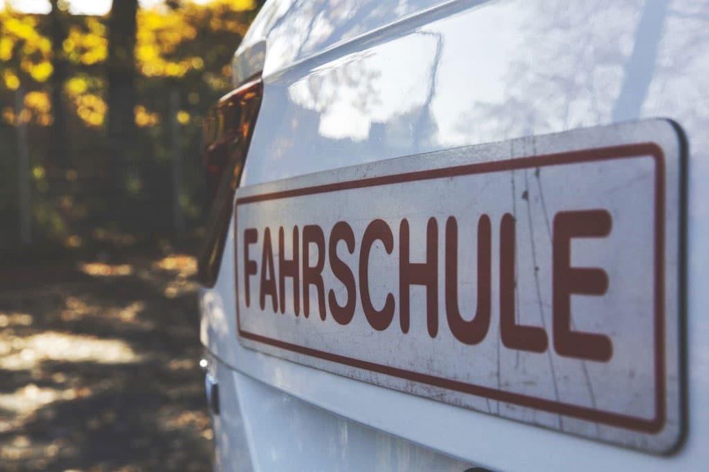 Fahrlehrer werden gesucht copyright: pixabay.com