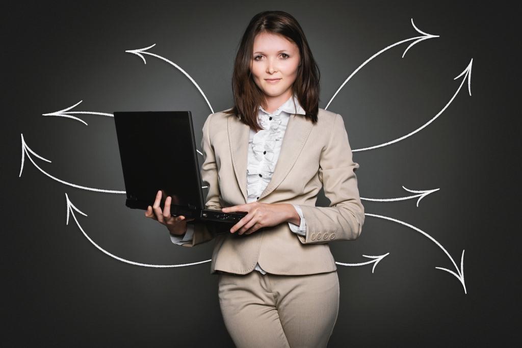 Das eigene XING-Portfolio muss überzeugen copyright: pixabay.com