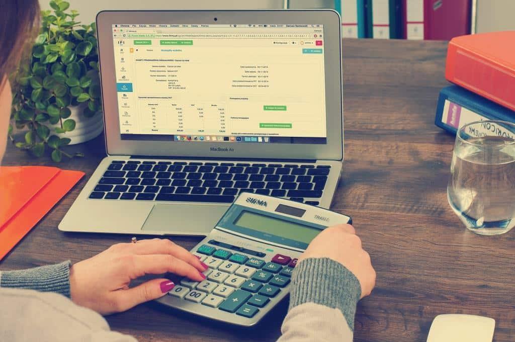 Warum eine gute Buchhaltung wichtig ist! copyright: pixabay.com