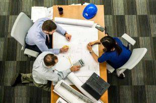 Projektmanagement - mit einfachen Mitteln zum Ziel copyright: pixabay.com