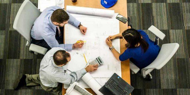 Projektmanagement – mit einfachen Mitteln zum Ziel