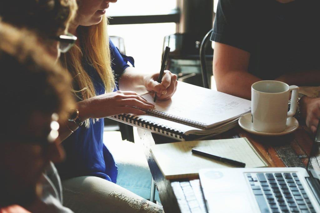 Effektives Projektmanagement: Potenzial, Ziele, Planung und Strategie copyright: pixabay.com