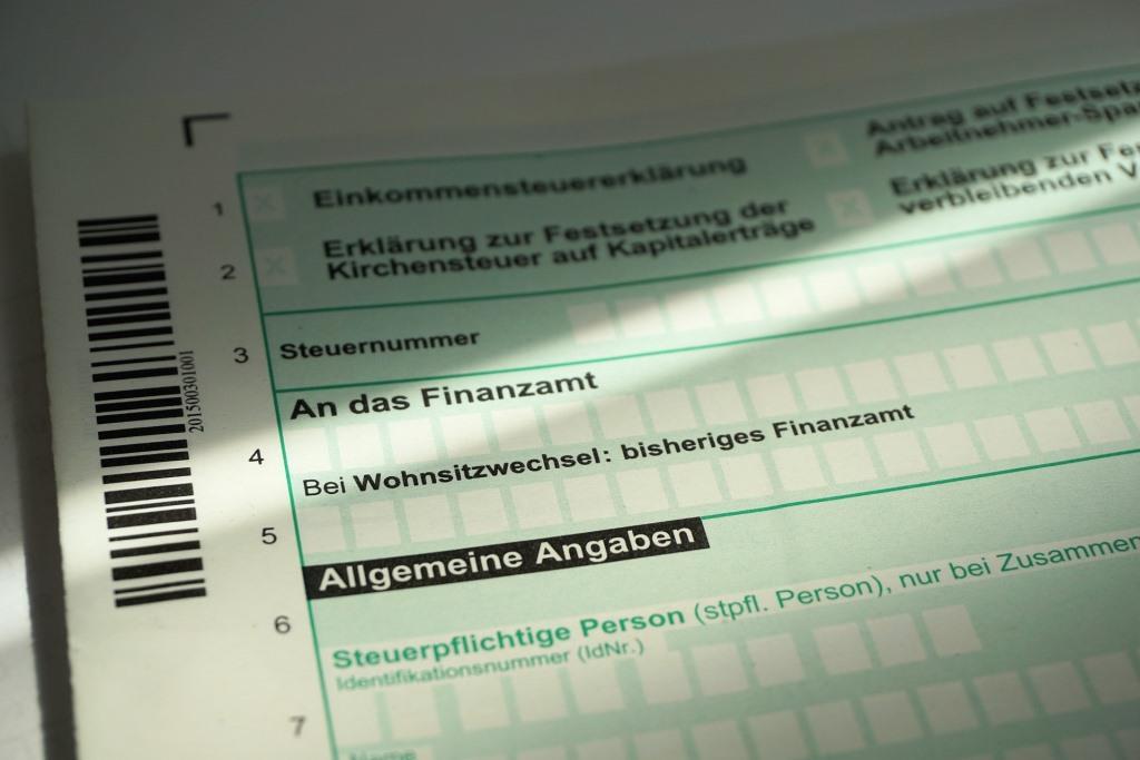 Am Ende des Jahres sind jede Menge Dokumente vonnöten, um eine optimale Steuererklärung beim Finanzamt vorweisen zu können. copyright: pixabay.com