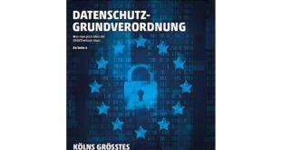 Die neue Ausgabe der Wirtschaft Köln ist erschienen: Jetzt kostenlos lesen und downloaden!