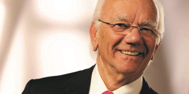 Interview mit Ernst Blissenbach: Symbolfigur der Generation Free-Ager