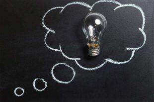 Brainstorming: Gemeinsam Ideen finden und festhalten copyright: pixabay.com