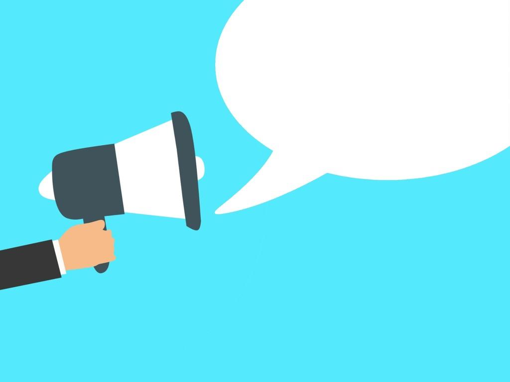 Effektive Werbung durch Kundenansprachen, Roll-up-Displays und Messen copyright: pixabay.com