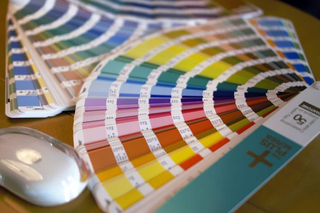 Das richtige Dateiformat ist unabdingbar für die korrekte Farbwiedergabe sowie die genaue Darstellung ausgewählter Schrifttypen. copyright: pixabay.com