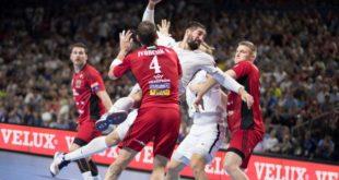 Sport in Köln gewinnt an Bedeutung und holt auch internationale Spitzenevents in die City. copyright: EHF/Uros Hocevar