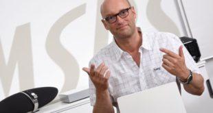 MSPS-Inhaber Markus Schmitz über Werbung im Wandel copyright: MSPS