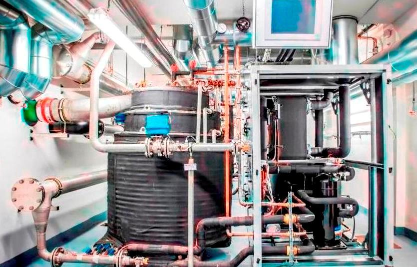Beim Projekt CELSIUS geht es um smarte Wärmegewinnung an Kölner Schulen copyright: RheinEnergie AG