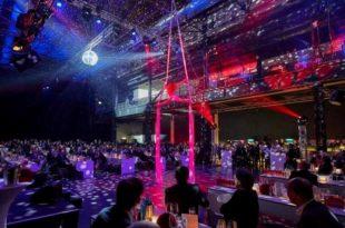 Studie von Cologne Convention Bureau (CCB): Was bringen Meetings und Kongresse Kölns Wirtschaft? copyright: Axel Schulten
