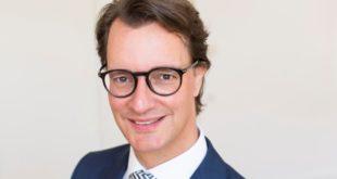 NRW-Verkehrsminister Hendrik Wüst: Baustellen sollen schneller fertig werden