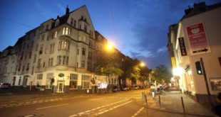 Nachhaltige Stadtentwicklung vorantreiben: SmartCity Cologne