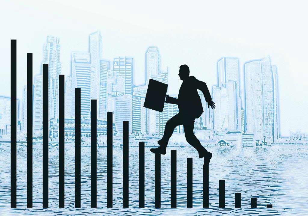 Beförderung zur Führungskraft – Was kommt beim nächsten Schritt auf der Karriereleiter auf einen zu? copyright: pixabay.com