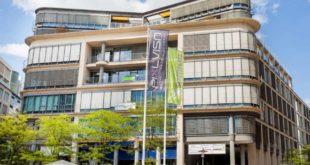 STARTPLATZ im Kölner Mediapark: Raum für Startups und Innovation copyright: STARTPLATZ