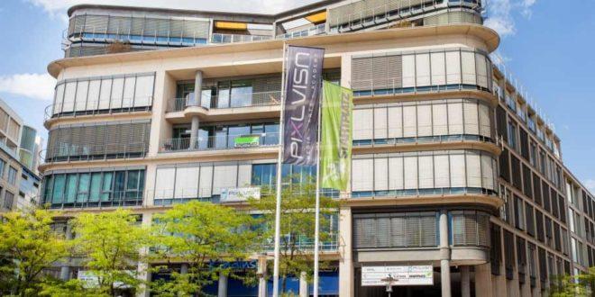 STARTPLATZ im Kölner Mediapark: Raum für Startups und Innovation