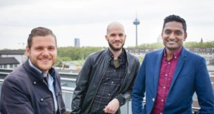 Logistikmarkt im Wandel: myDaylivery will den Kurier-Markt revolutionieren