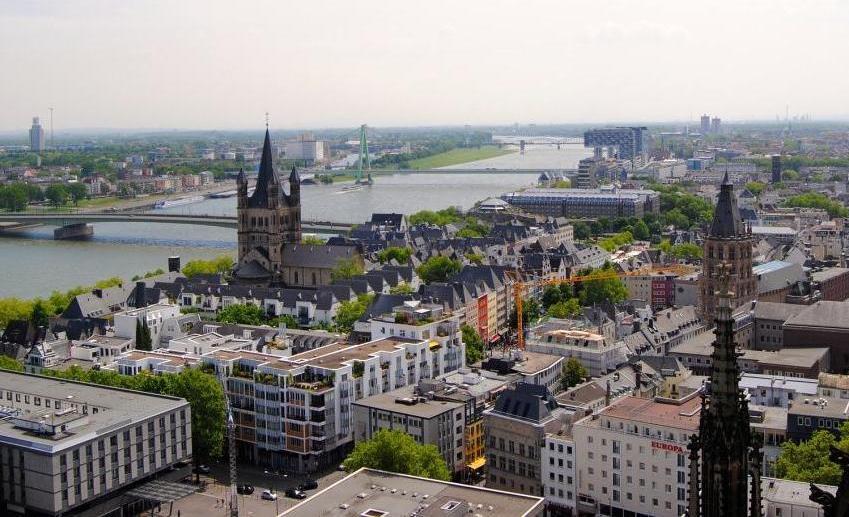 Studie zeigt: Wohnungen werden in Kölner Region noch teurer - copyright: pixabay