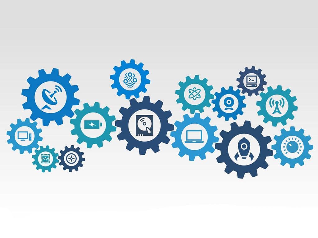 Was genau heißt eigentlich Digitalisierung und warum ist dieser Prozess so wichtig? copyright: pixabay.com