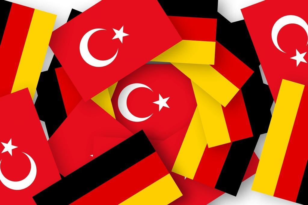 Die türkische Lira schwächelt - keine leichte Situation für deutsche Unternehmen mit Beziehungen in die Türkei copyright: Pixabay