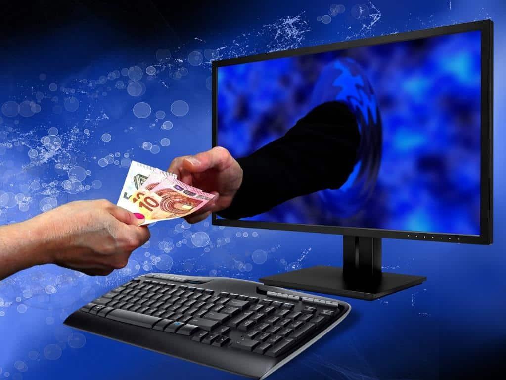 Nachteile des E-Commerce copyright: pixabay.com