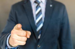Studie: Digitalisierung und Führungskräfte - Wie sieht der richtige Führungsstil im Zuge der Digitalisierung aus? Copyright: pixabay