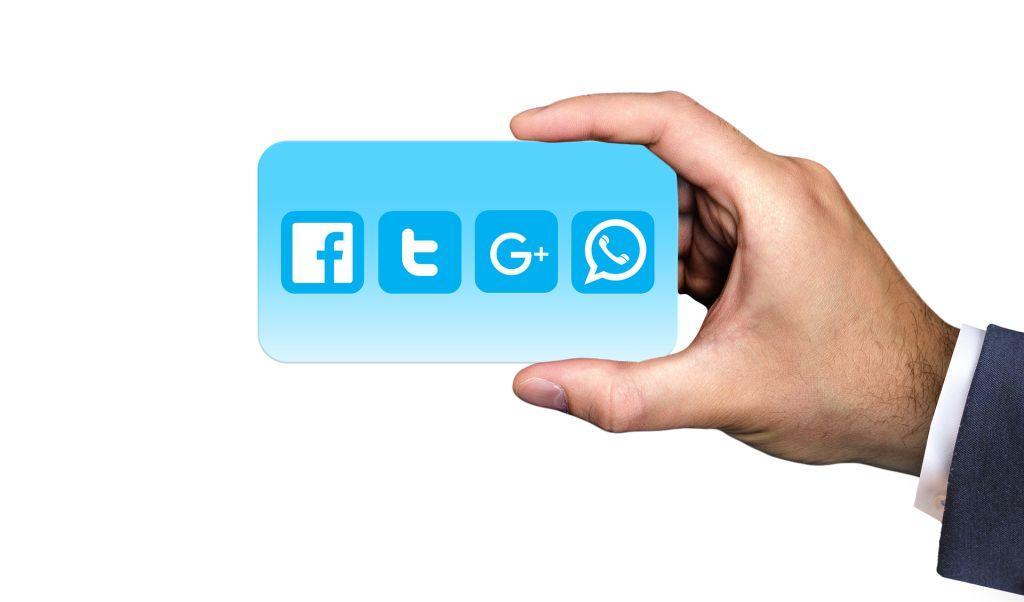 Ziel der Unternehmen im Netz - über Kommunikation Interaktion schaffen. Copyright: pixabay