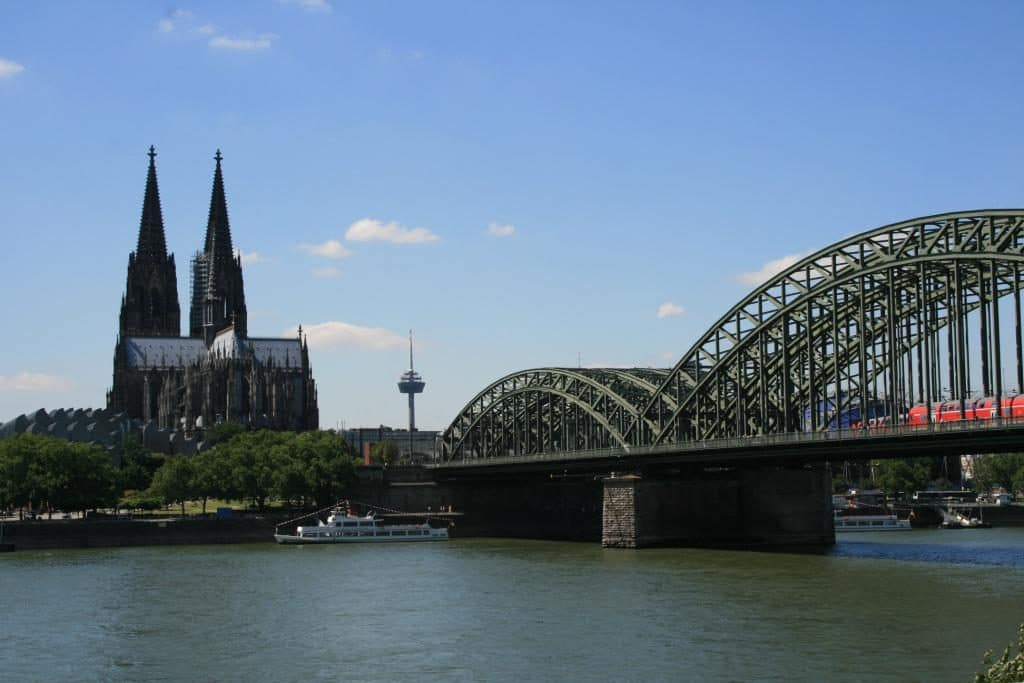 Einige Events in Köln schädigen das Image der Stadt. Copyright: pixabay