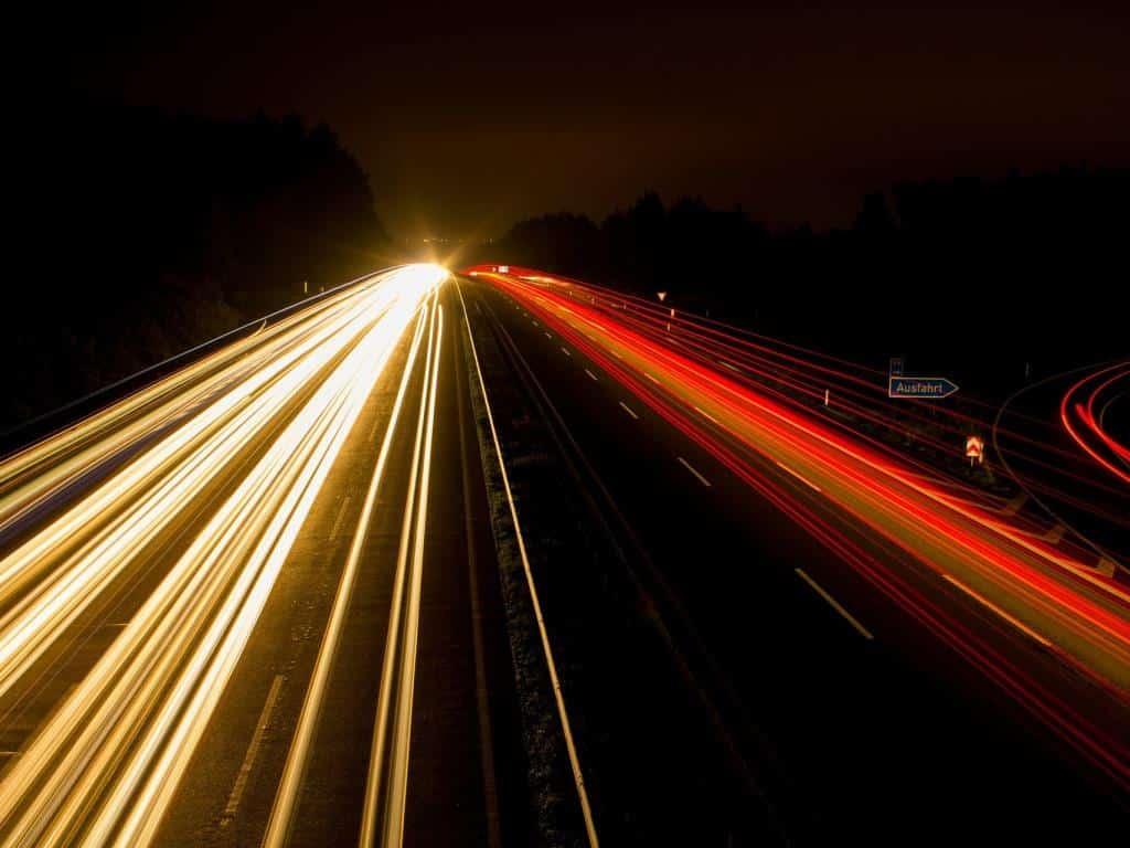 Ist der autonome LKW die Zukunft der Spedition? copyright: pixabay.com