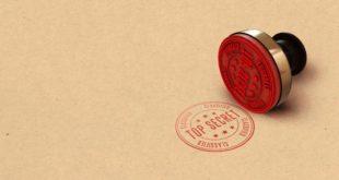Mit einem neuen Gesetz sollen Geschäftsgeheimnisse geschützt werden. Copyright: Pixabay