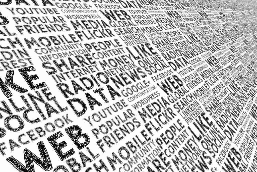 Von Kleiderschränken und Google-Rankings: Sprache ist breit gefächert copyright: pixabay.com