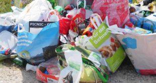 Fünf Tipps für weniger Müll im Alltag
