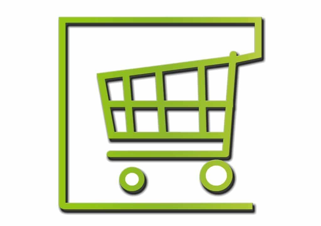 Ab Januar tritt das neue Verpackungsgesetz in Kraft. Copyright: Pixabay