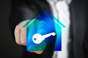Türen und Fenster: So sorgt man mit smarter Sicherheit für Wohnkomfort! copyright: pixabay.com