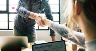 Start-up-Standort Deutschland: Gründer erhielten 2018 Rekordsummen